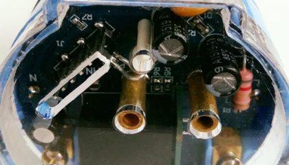 BALÇIK Hybrid Stemat Thermostat électronique pour chauffe-eau